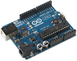 Arduino development